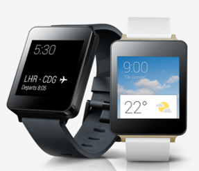 Android Watch Google rival