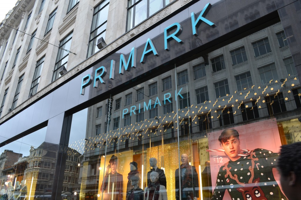 Primark - Retail design is the key to Primark's success