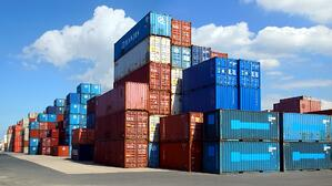 Freight containers - KSF Global