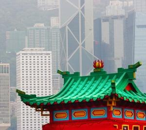 China KSF Global