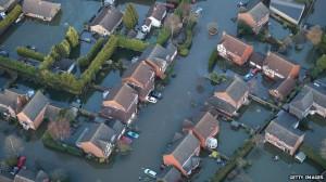 Retailers help floods