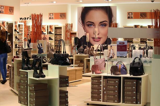 retail pos design